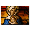 1 Panel Virgin Mary and Baby Child Canvas Art Madonna Mother of God Wall Picture for Home Wall Decoration Wholesale FO071103