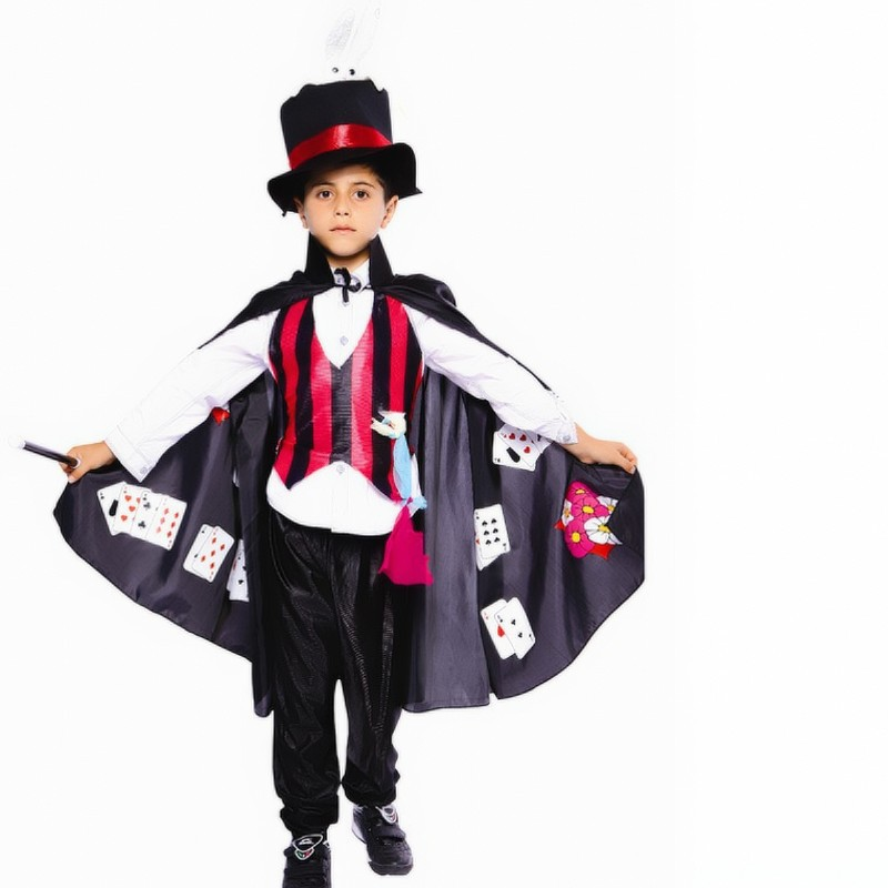Pin Boys Magician Costume Kids Tuxedo Costumes On Pinterest  sc 1 st  Meningrey : magician costume for boy  - Germanpascual.Com