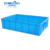 New design large plastic water containers, plastic fish container with lock wholesale