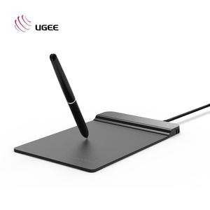 Digital Paperless PC Android MAC Capture Writing Input Device Handwriting Tablet with Battery-free Stylus