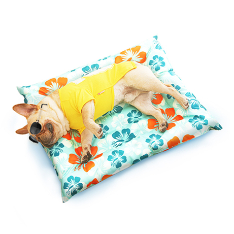 Coolingl Pad Urine Cool Bed Hond/Huisdier Mat