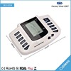 Digital tens ems massager with chinese tradtional acupuncture therapy
