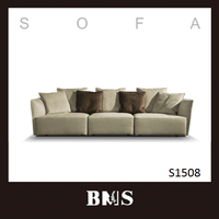 Chesterfield sofa famous upholstery brand home sofa