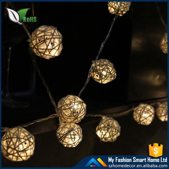 50 ampoules led ext rieur lumi re de corde solaire toil for Lumiere de noel exterieur solaire