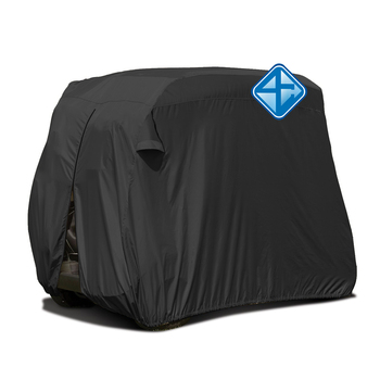 New products 2018 golf cart rain cover Golf Car Storage Cover
