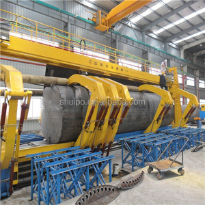 New Fuel Tank Rolling Machine,Metal Rolling Machine