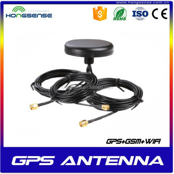 China Supplier Low Loss Combo Gps Antenna Fx798 Fpv Combo