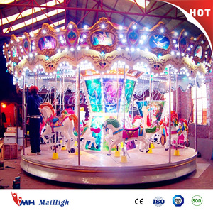 Outdoor Christmas Carousel Decoration Supplieranufacturers At Alibaba