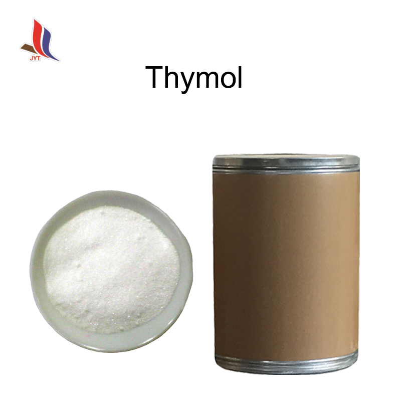 New Pure Natural Thymol Crystals for Sale