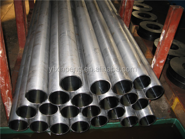 aisi 1045 cold drawn tube and pipe better physical property