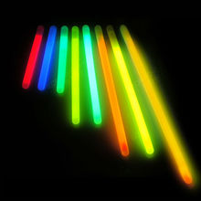 Popular Promonial Flashing Glow Stick With Various Sizes