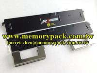 Intel Kingston memory ram R3 dimm Rdimm heat sinks heat spreaders