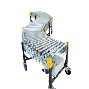 high quality stainless steel roller conveyor belt