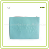 Easy Using Customized Ladies Clutch Bag With Pu Leather