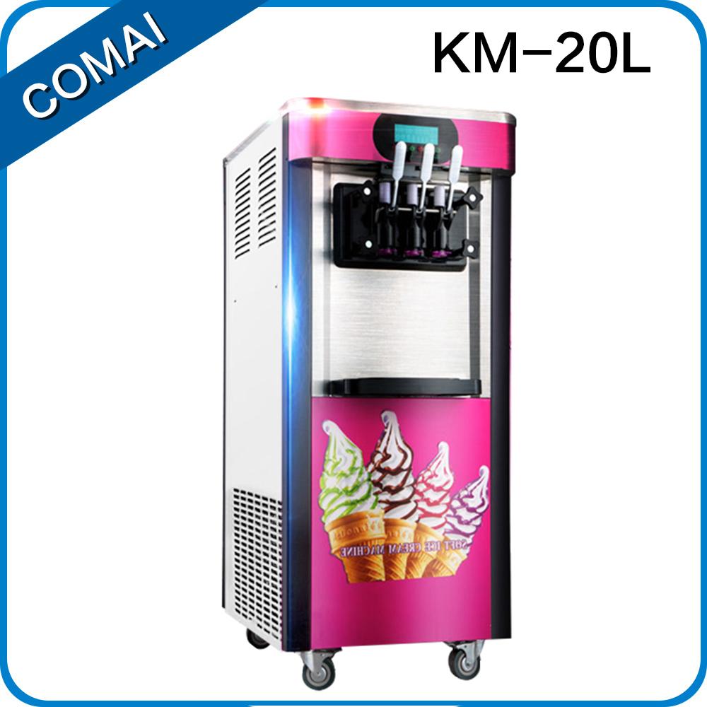 countertop soft serve machine