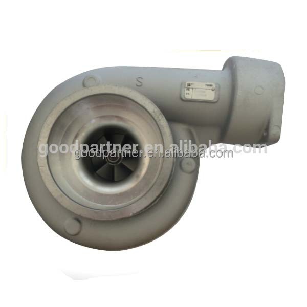 Engine turbo 7C7579 7C7581 7C7691 7N2515 714508-0003 471119-9001 7C7582 S4DS turbocharger for Truck 3306 engine