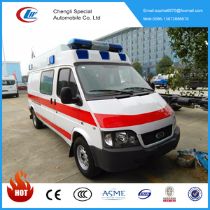 Factory direct sale Ambulance patient monitor inside Japanese equipment  with cheap price
