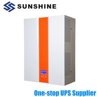 Alibaba Top Sellers Intelligent Software Management Solar UPS