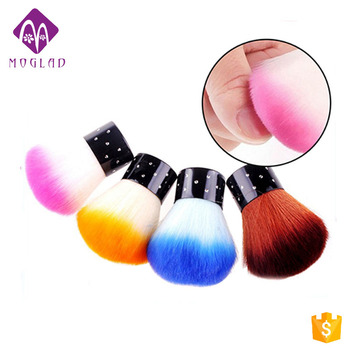 2018 Professional 5 Designs Nail Art Dust Cleaning Brush Buy Nail