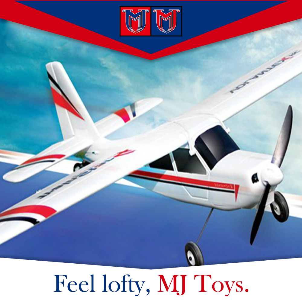 Made in china plastic scale model aircraft airplane, big rc planes for sale