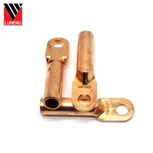 DL Copper Aluminium Connecting Terminals Power Cable Lugs