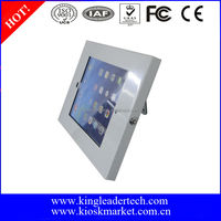 Wall mounted & Desktop ipad 9.7 tablet security stand