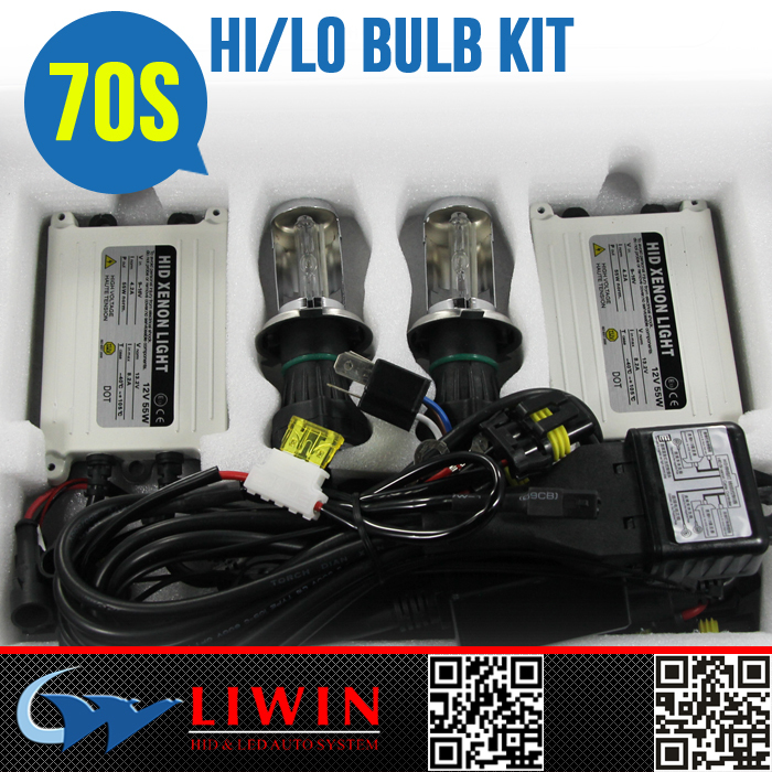 Top Selling AC DC 12V 24V 35W 55W 75W onex hid for sale