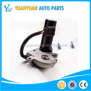 12384980 12584314 5170543AA 88962314 Transfer Case Shift Motor for Cadillac Escalade Chevrolet Tahoe 2007
