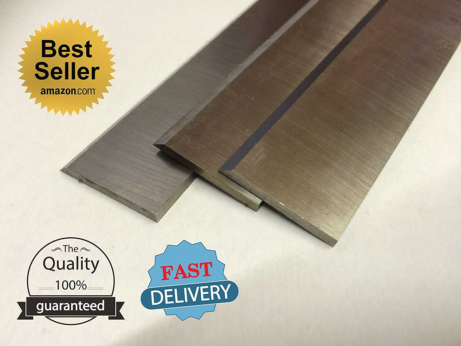 Get Quotations  C2 B7 6 Inch Jointer Planer Knives For Craftsman  Jointer Planer Knives Replacement