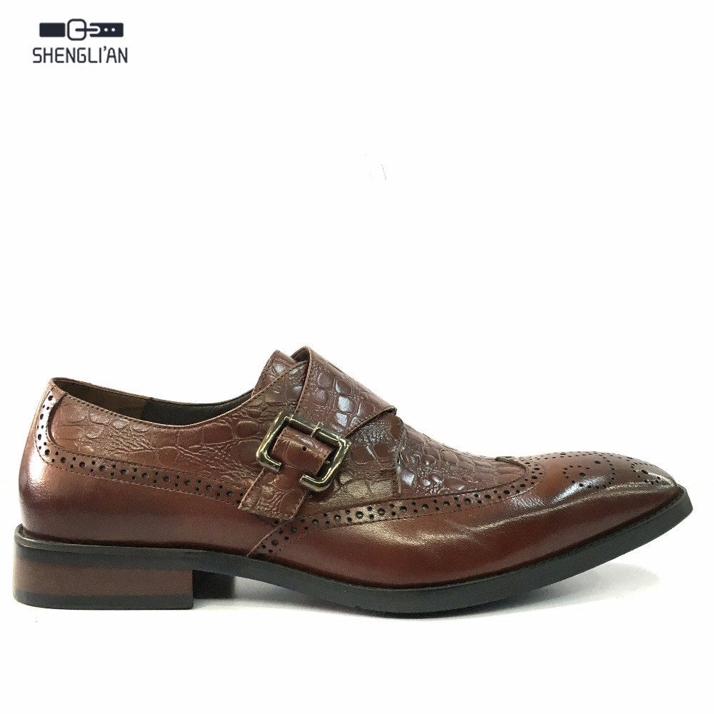 Wholesale price first grade wedding dress shoes fashion shoes for men
