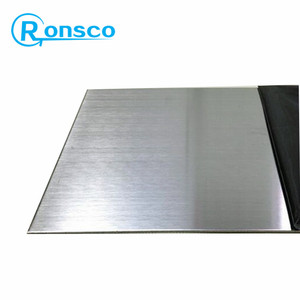 Duplex Stainless Steel 310S Sheet ,Made in Japan Stainless Steel Plate 10mm Thick,For Processing Exhaust Pipe, Heat Treatment F