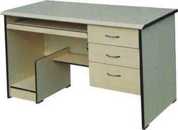 Wooden Furniture Simple Office Desks Particle Board Furniture Pb Furniture  Modern Furniture - Buy Modern Office Table,Latest Office Table ...