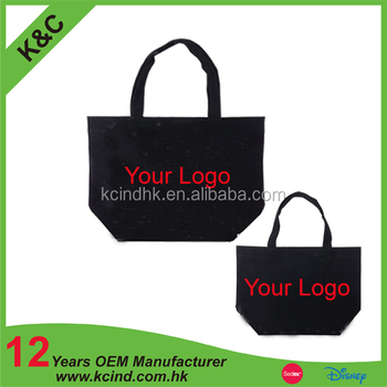 China Supplier Customised Shopping Bags Cheap Cotton Bags