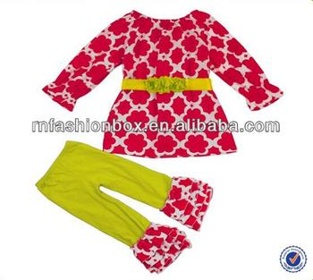 0369a7c12d4a Fashion baby clothes sets traditional indian clothing kids kids clothes  winter for wholesale