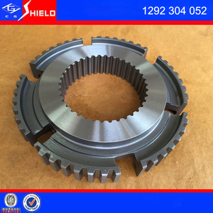 Auto Transmission for Sale QJ805, 5S111GP Synchro Parts 1292304052 Used Hino Truck Parts