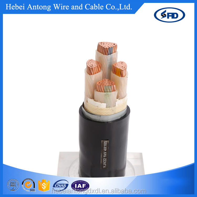 Types Of Underground Cables, Types Of Underground Cables Suppliers ...