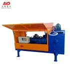 mixing speed adjustable WF15 clc foam concrete brick making machine