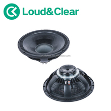 And Loudspeaker Line Array Speaker Box