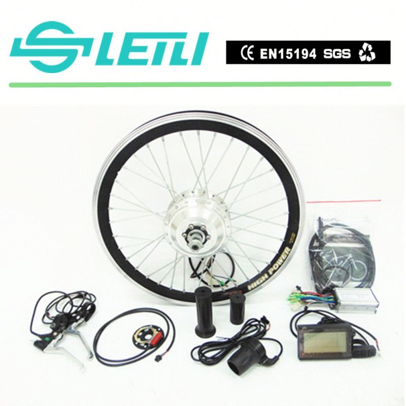 China ebike kit best selling electric bike kit with CE certificate made in China
