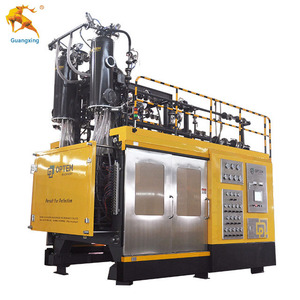 Best selling quality eps shape molding lost foam casting machine