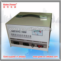 High frequency Home stabilizer manufacturer