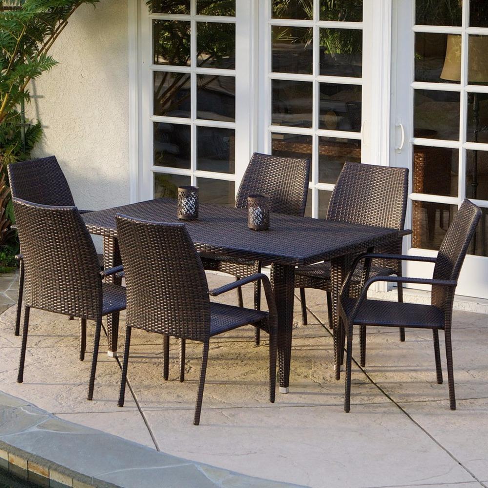 Venta al por mayor muebles jardin baratos-Compre online los mejores ...