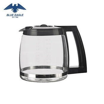 Wholesale stainless steel filter tea coffee maker pot