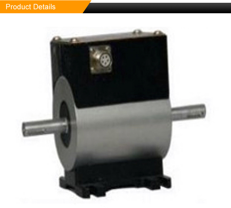 Great durability Small Range Inline High Speed Torque Sensors