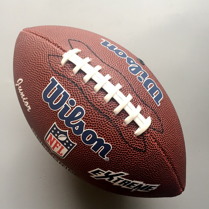 High Quality Official Size American Football For Sale