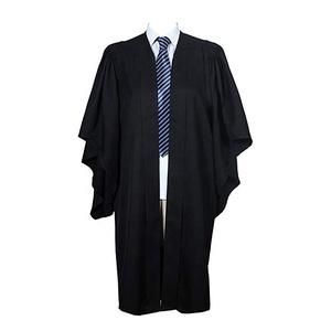 Academic Regalia Fluted Bachelors Gowns UK/AUS