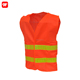 Best selling high visibility reflective vest safety vest