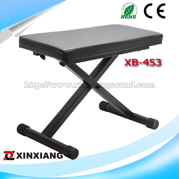 Classical Keyboard Bench Piano Bench Xb-453