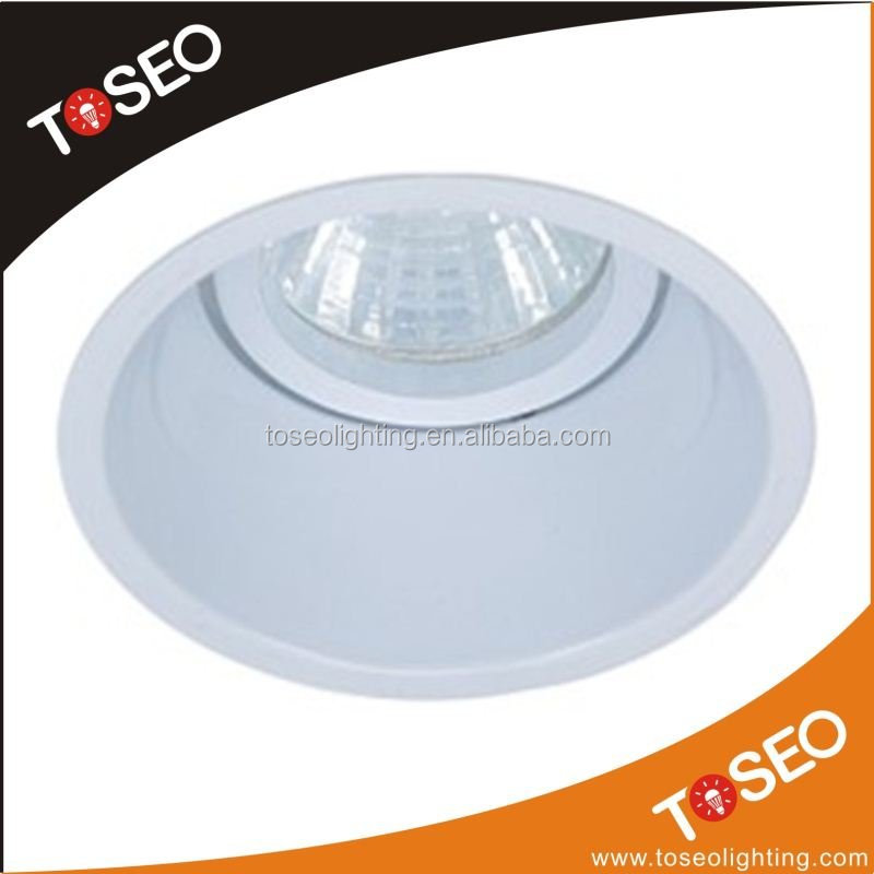 Whit 7 year experience manufactures recessed mr16 gu10 spot light