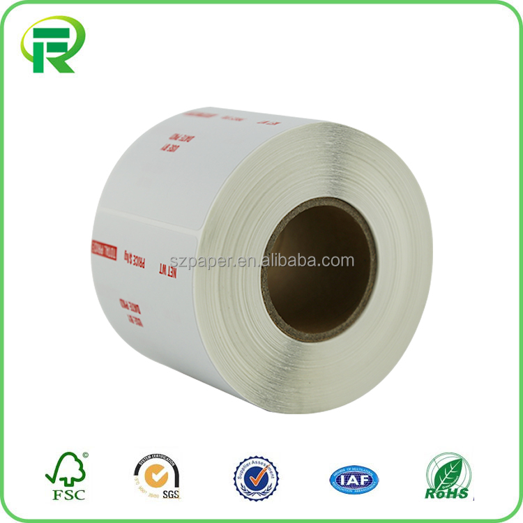Low price of pvc label with best quality